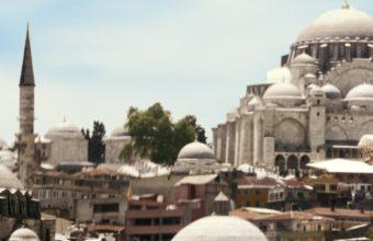 Istanbul Wallpaper 1080x2160 340x220
