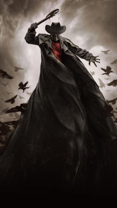Jeepers Creepers 3 Ek Wallpaper 2160x3840 380x676