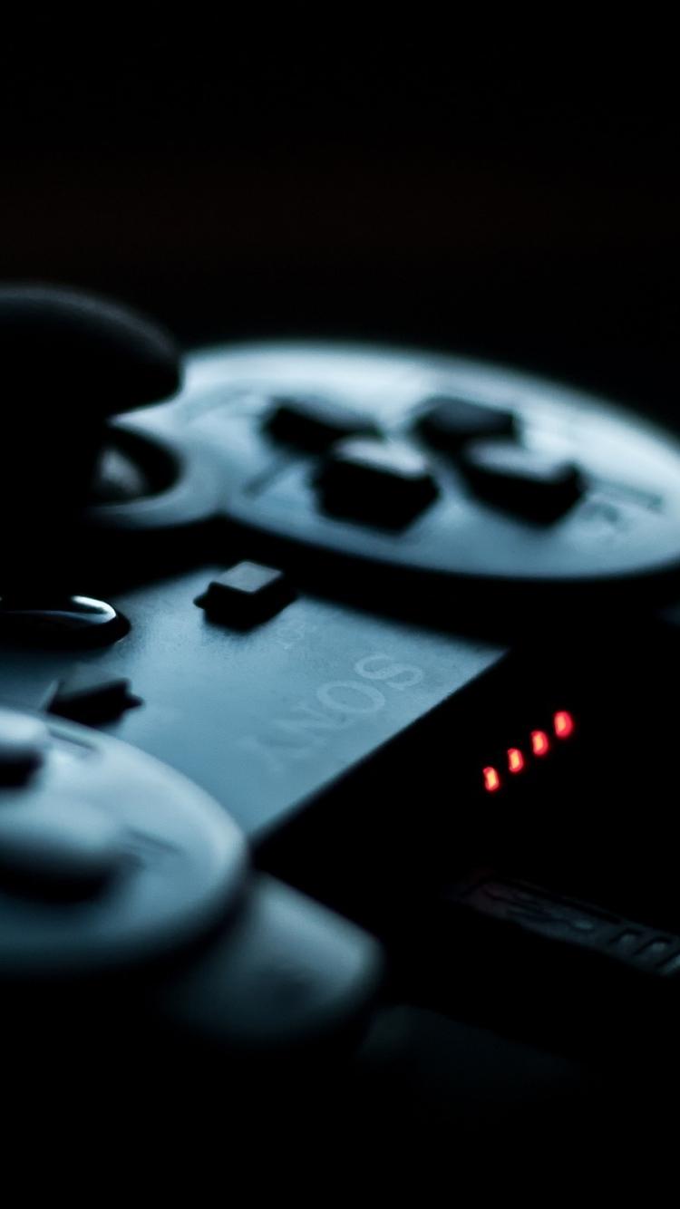 Joystick Sony Playstation Game