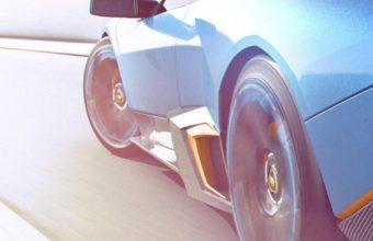 Lamborghini Cgi Artwork Qhd Wallpaper 1080x1920 340x220