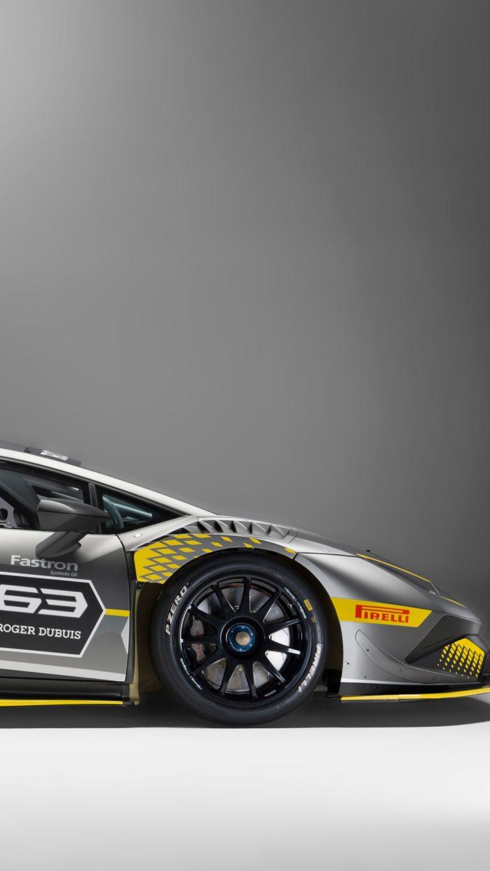 Lamborghini Huracan Super Trofeo Evo 2018 51 Wallpaper 1080x1920 768x1365