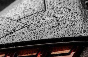 Lamborghini Tail Light Wallpaper 1080x1920 340x220
