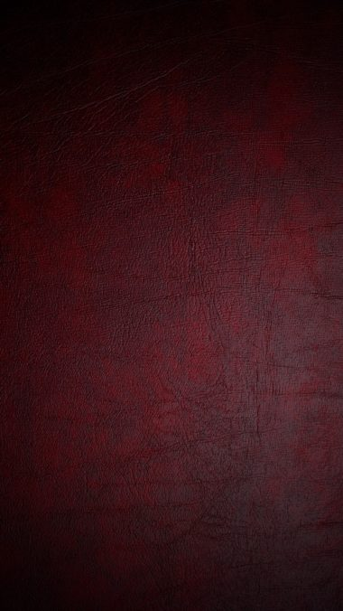 Leather Red Wallpaper 1080x1920 380x676