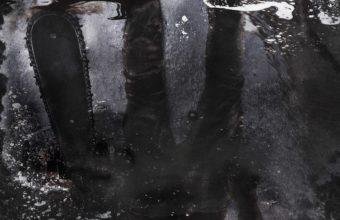 Leatherface 24 Wallpaper 1080x1920 340x220