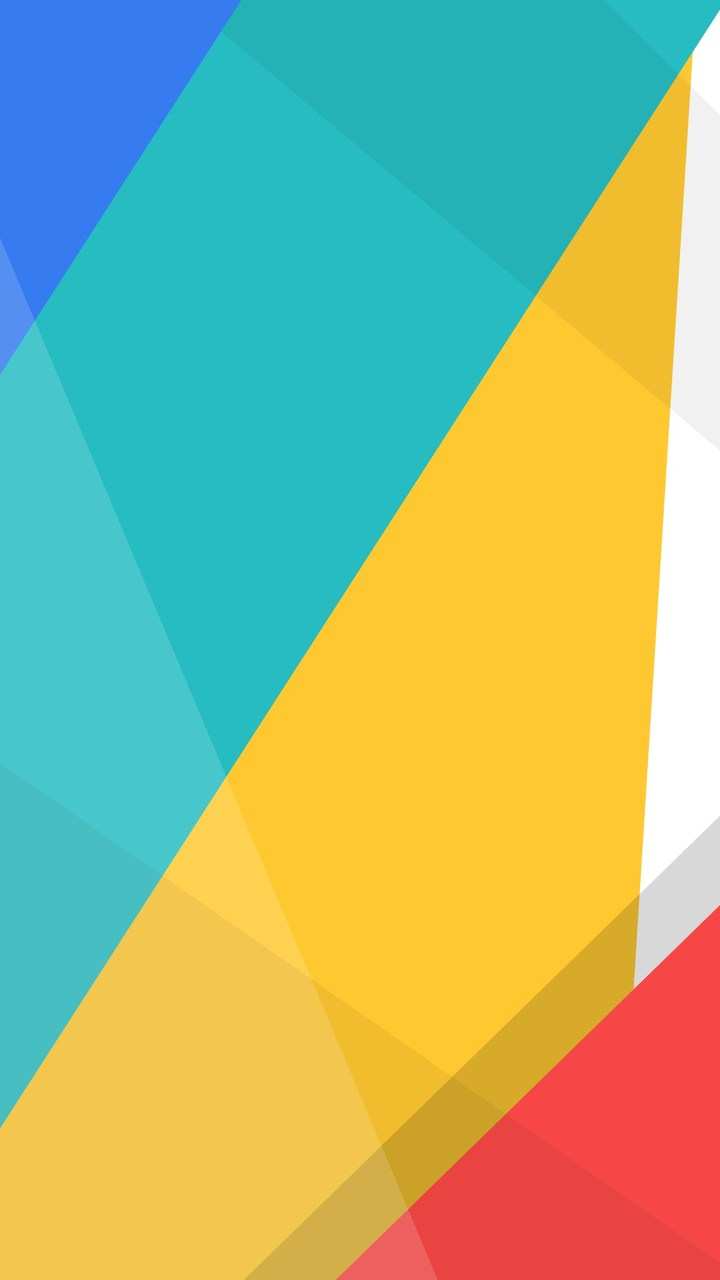Material Design Wallpaper 720x1280