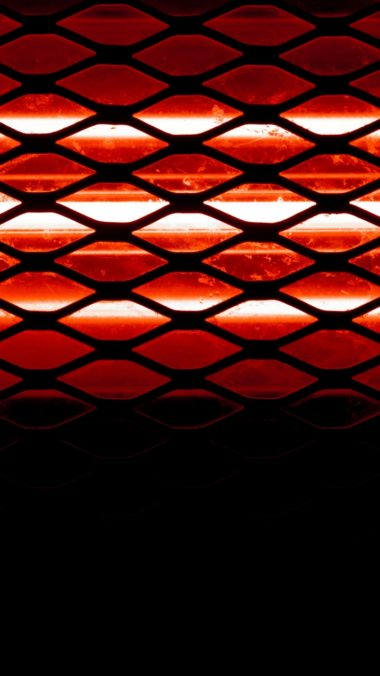 Mesh Light Dark Wallpaper 720x1280 380x676