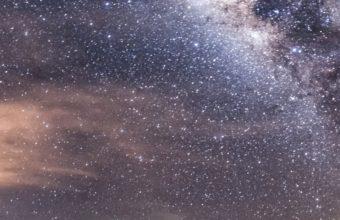 Milky Way Ultra HD Wallpaper 1080x2160 340x220