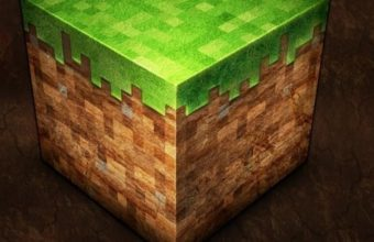 Minecraft Video Game Hd Wallpaper 2160x3840 340x220