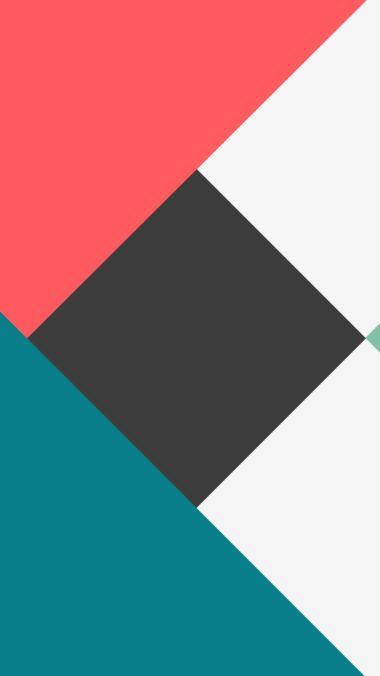Minimalism Lu Wallpaper 1080x1920 380x676