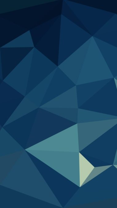 Minimalism Triangle Art Hd Wallpaper 1080x1920 380x676