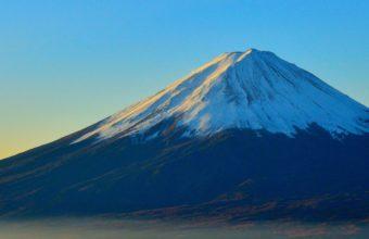 Mount Fuji Sunrise Zp Wallpaper 2160x3840 340x220