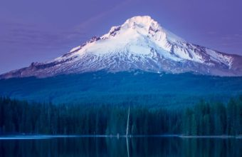 Mountain Reflection Ultra HD Wallpaper 1080x2160 340x220
