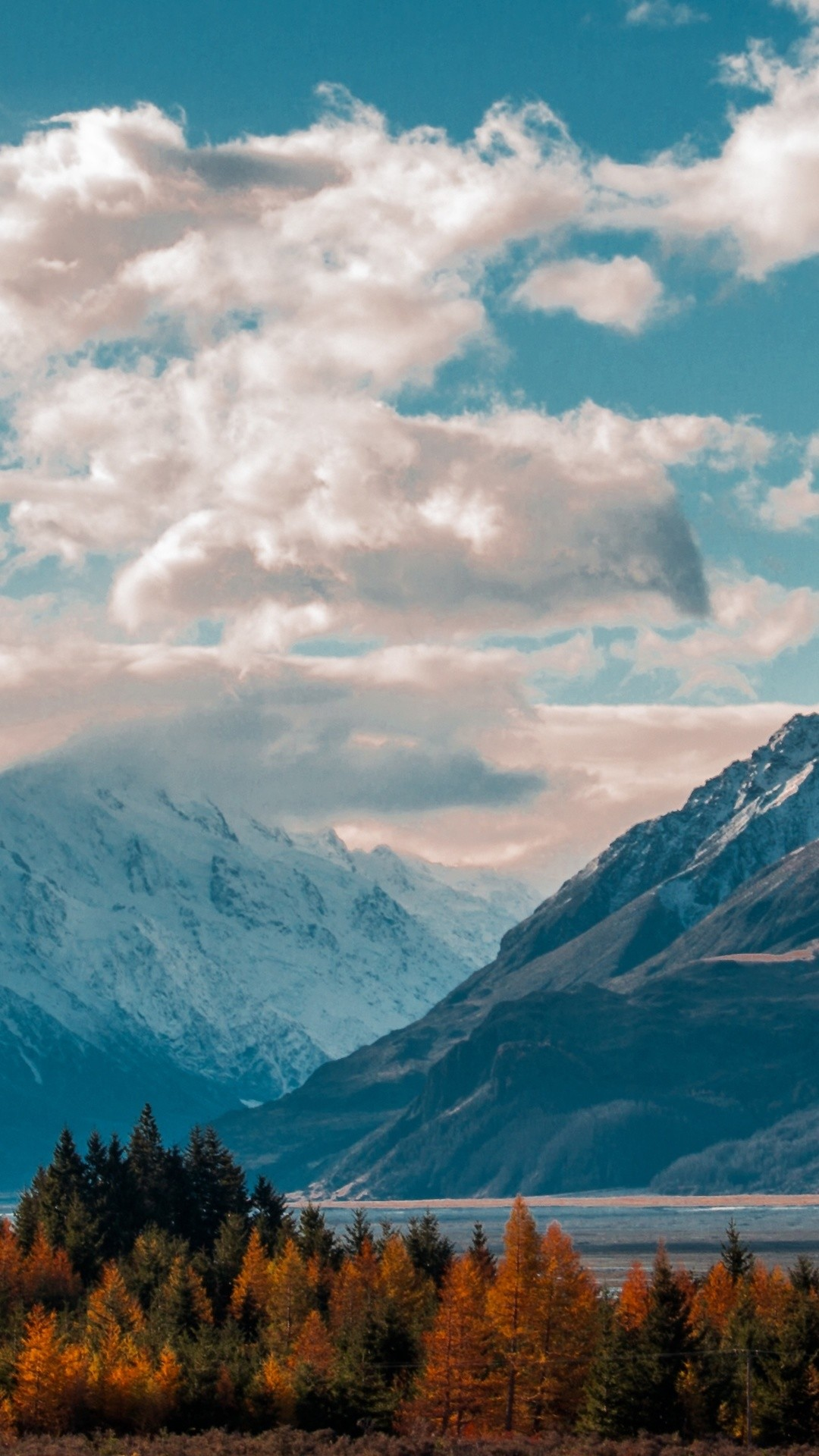 Xiaomi Mountain Wallpaper HD Wallpaper For Desktop