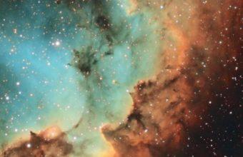Nebula Oj Wallpaper 720x1280 340x220