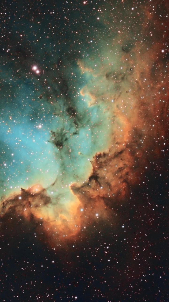 Nebula Oj Wallpaper 720x1280