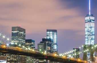 New York Ultra HD Wallpaper 1080x2160 340x220