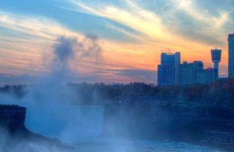 Niagara Falls Ultra HD Wallpaper 1080x2160 340x220
