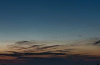 Night Sky Sunset Wallpaper 720x1280 340x220