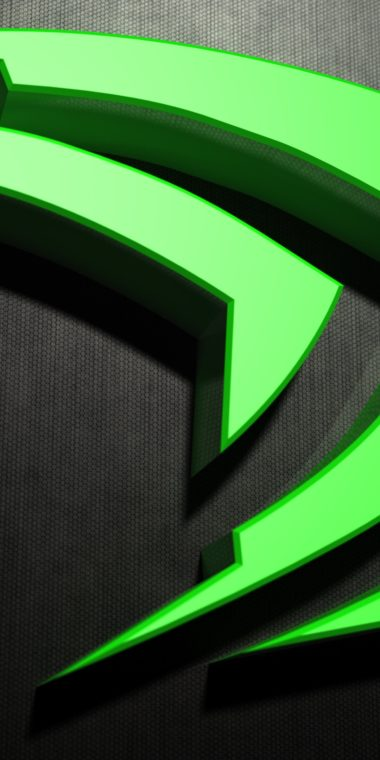 Nvidia Ultra HD Wallpaper 1080x2160 380x760