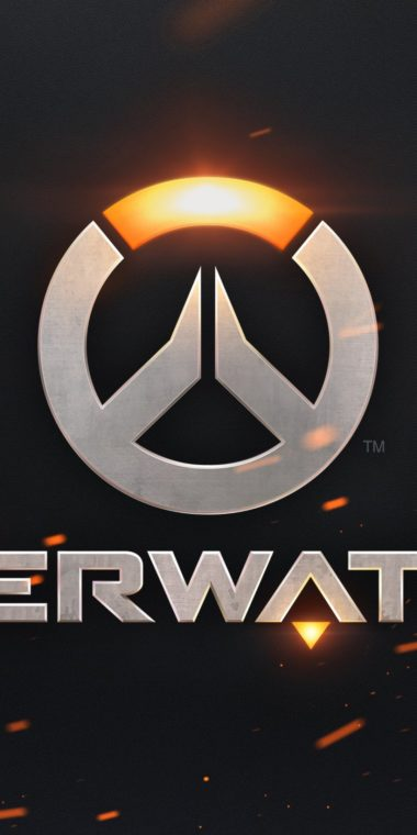 Overwatch Ultra HD Wallpaper 1080x2160 380x760