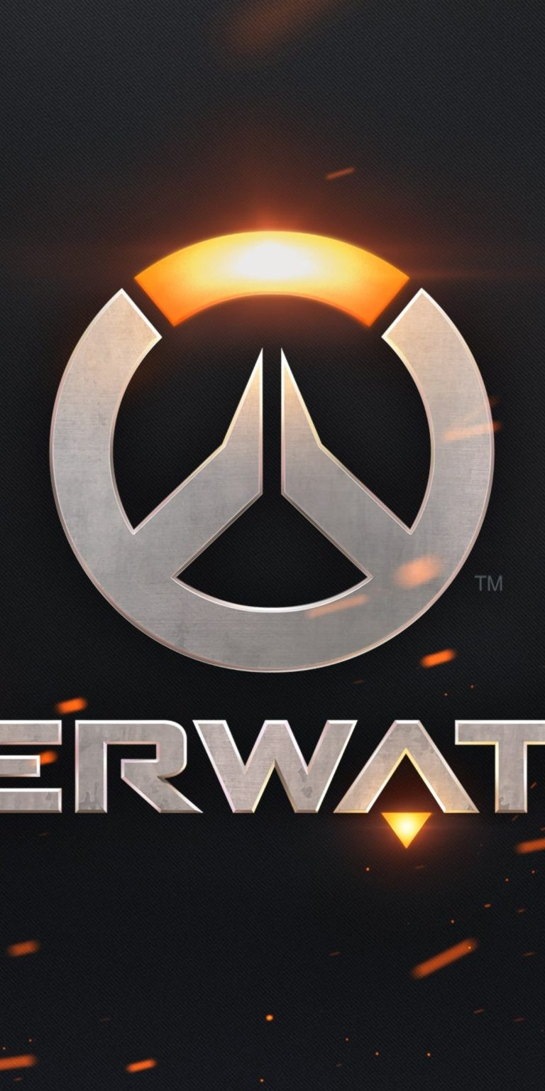 Overwatch Ultra HD Wallpaper 1080x2160 768x1536
