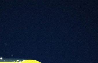 Pacman Art Wallpaper 720x1280 340x220
