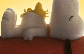 Peanuts Movie 2015 Wallpaper 720x1280 340x220