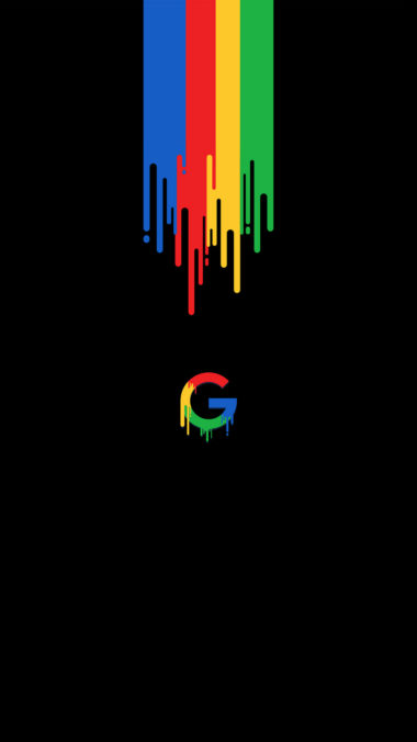 Pixel Paint Wallpaper 1080x1920 380x676