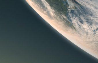 Planet Ultra HD Wallpaper 1080x2160 340x220