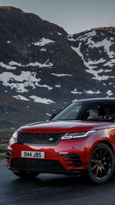 Range Rover Velar R Dynamic D300 2017 7p Wallpaper 1080x1920 380x676