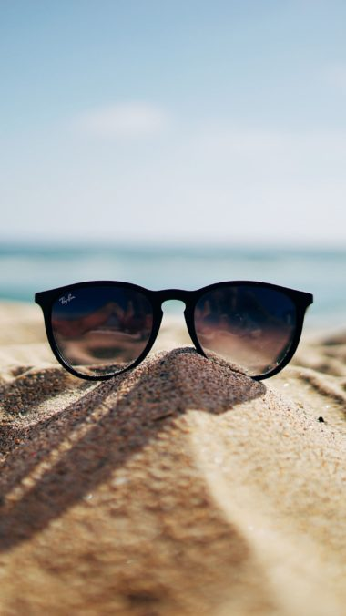 Rayban Sun Glasses Desert Ub Wallpaper 2160x3840 380x676