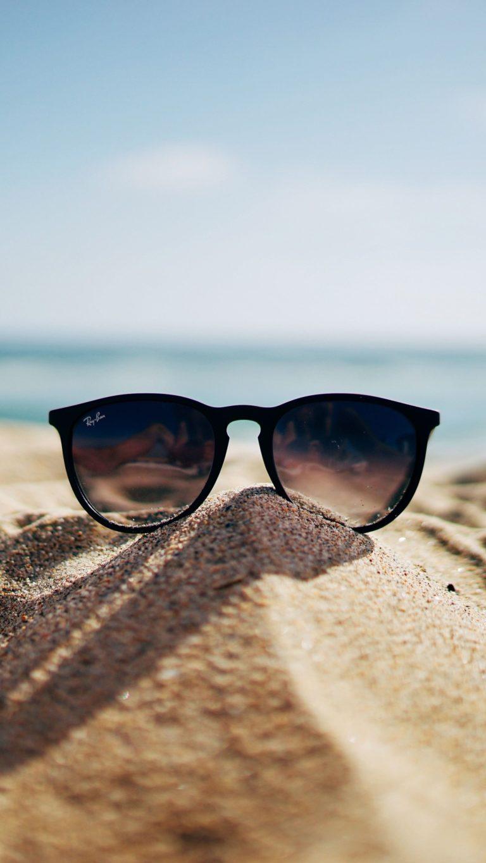 Rayban Sun Glasses Desert Ub Wallpaper 2160x3840 768x1365