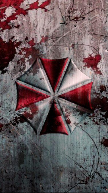 Resident Evil Umbrella Corporation 380x676