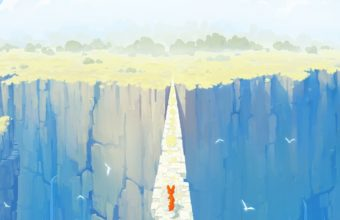 RiME Ultra HD Wallpaper 1080x2160 340x220