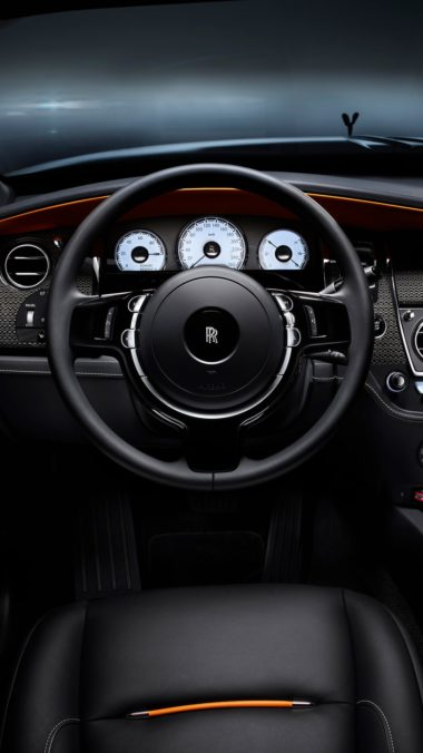 Rolls Royce Dawn Black Badge Interior 59 1 Wallpaper 1080x1920 380x676