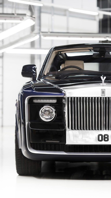 Rolls Royce Sweptail 1g Wallpaper 1080x1920 768x1365