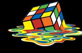 Rubiks Cube 2 Wallpaper 720x1280 340x220