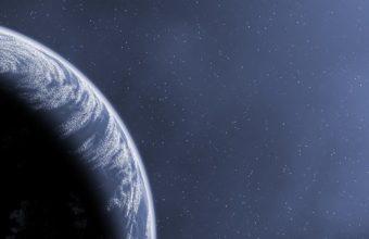 Scientific Planet Galaxy Space Stars Ultra HD Wallpaper 1080x2160 340x220