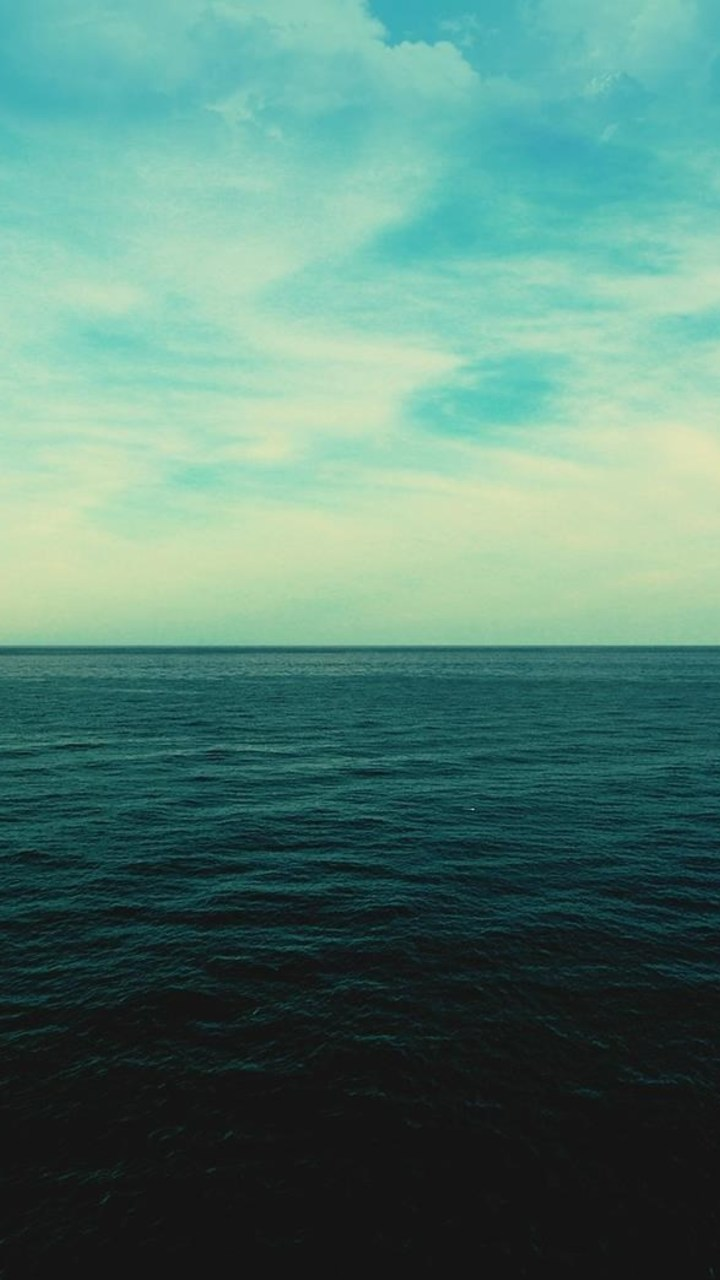 Sea Background Wallpaper 720x1280