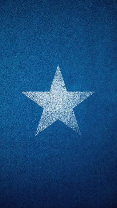 Single Star Wallpaper 1080x1920 380x676