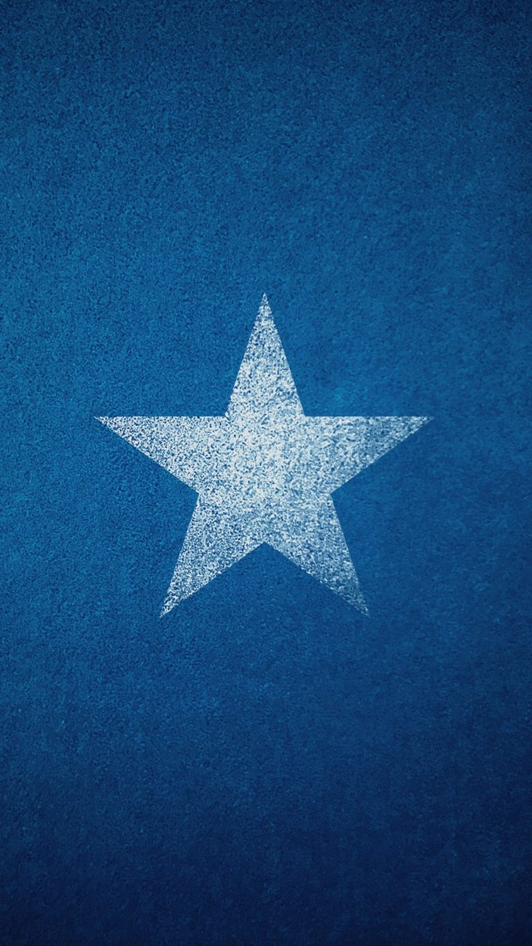 Single Star Wallpaper 1080x1920 768x1365