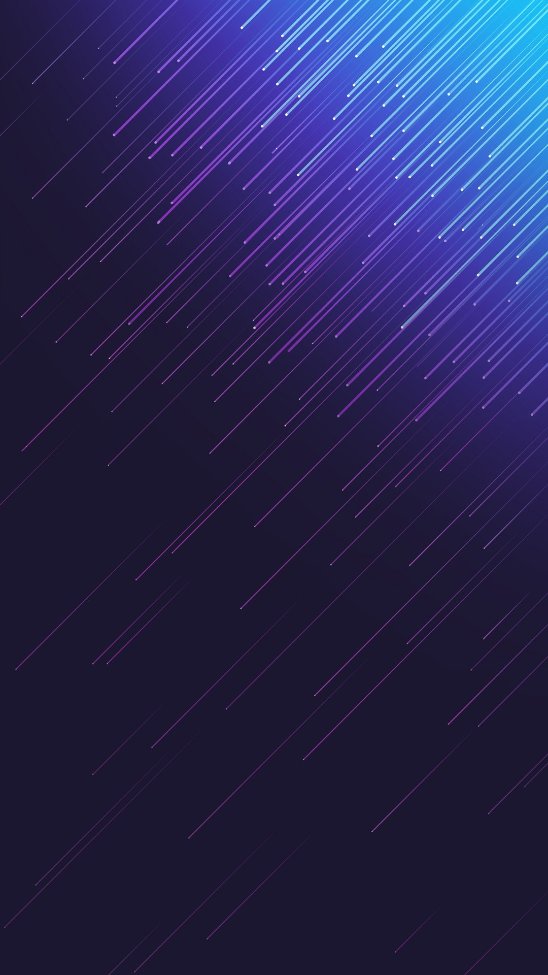 Star trail wallpaper 1080x1920 for Wallpaper stockists