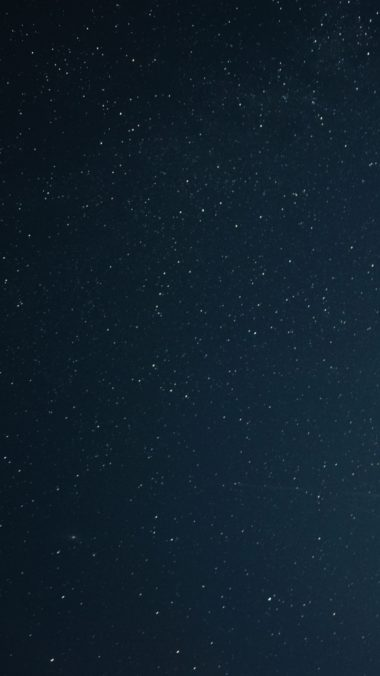 Stars Starry Sky Night Wallpaper 720x1280 380x676