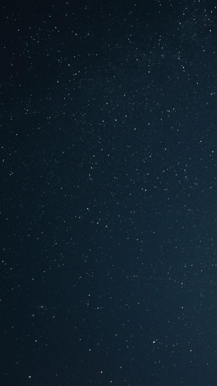 Stars Starry Sky Night Wallpaper 720x1280