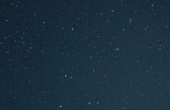 Stars Starry Sky Night Wo Wallpaper 2160x3840 340x220