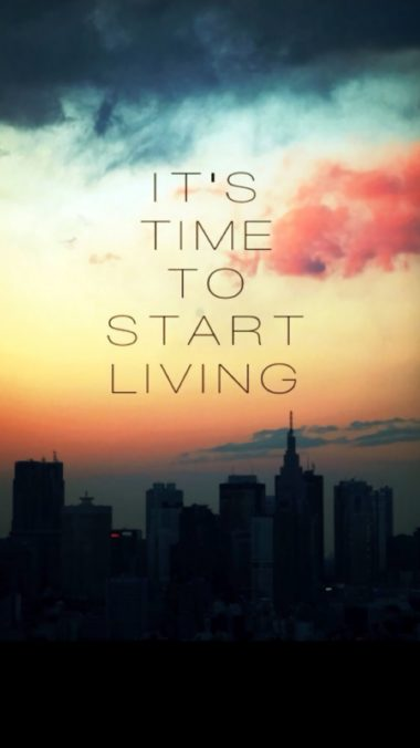 Start Living Wallpaper 1080x1920 380x676