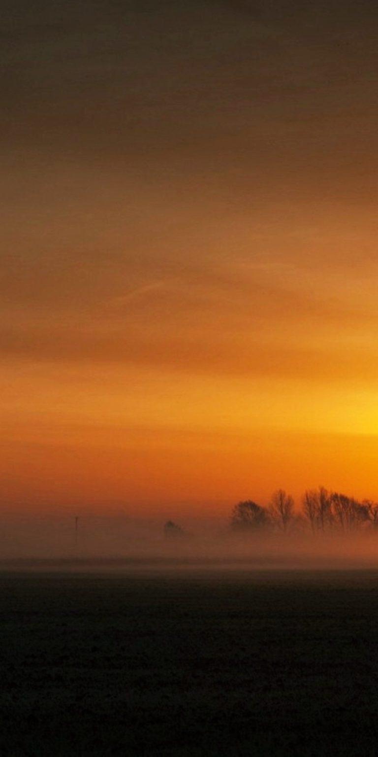 Sunset Landscape Ultra HD Wallpaper 1080x2160 768x1536