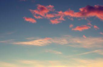Sunset Sky Ultra HD Wallpaper 1080x2160 340x220