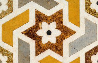 Texture Flowers Patterns Wallpaper 2160x3840 340x220