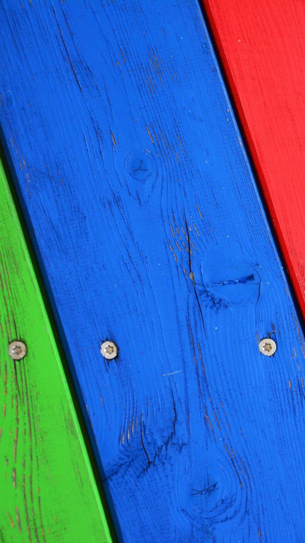 Texture Wooden Board Bright Wallpaper 2160x3840 768x1365